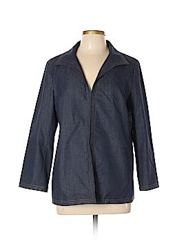 Appraisal Denim Jacket Size L