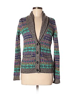 Wallace Wool Cardigan Size S