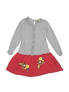 Sophie Catalou Dress Size 4T