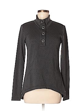 Merrell Long Sleeve Polo Size M