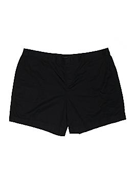 Lauren by Ralph Lauren Khaki Shorts Size 18 (Plus)