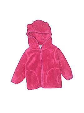 Cuddle Bear Coat Size 6 mo