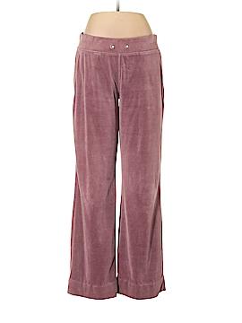 Merona Velour Pants Size M