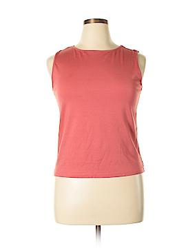 Brooks Brothers Sleeveless T-Shirt Size XL