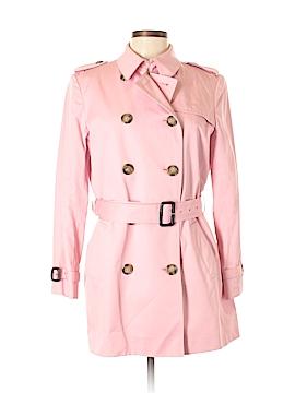 Jones New York Trenchcoat Size L (Petite)