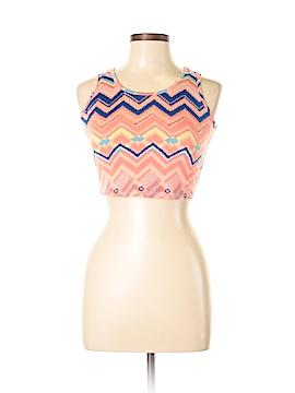 Vintage Havana Sleeveless Top Size L