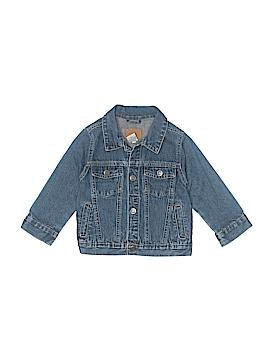 Sprockets Denim Jacket Size 24 mo