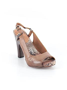 Nicole Heels Size 7 1/2
