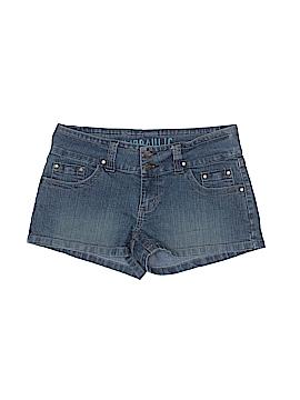 Hydraulic Denim Shorts Size 7