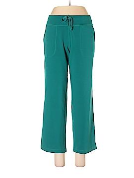 Athletic Works Sweatpants Size 12 - 14 Petite (Petite)