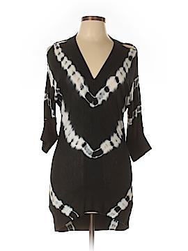 Roz & Ali Casual Dress Size L