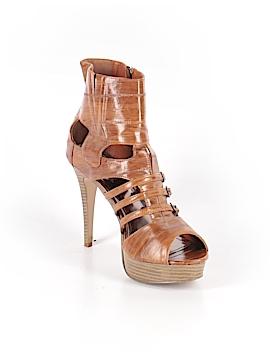 Rouge Heels Size 8 1/2