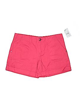 Blossom & Clover Khaki Shorts 29 Waist