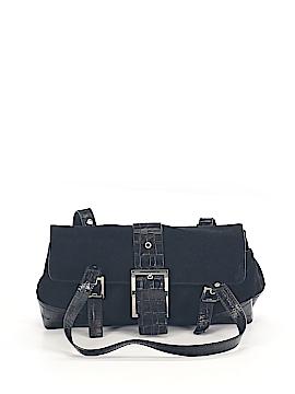 MAXX New York Leather Satchel One Size