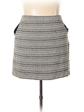 Eloquii Casual Skirt 29 Waist (Plus)