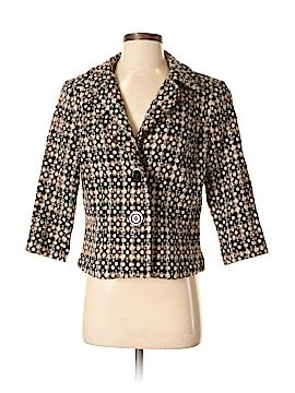 Sigrid Olsen Wool Blazer Size M