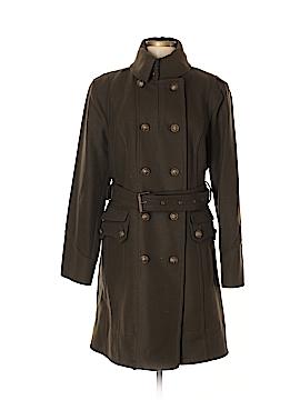 Worthington Wool Coat Size XL