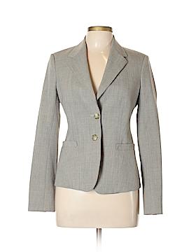The Limited Faux Fur Vest Size 6