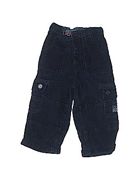 JoJo Maman Bebe Cargo Pants Size 18-24 mo