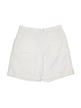 So Blue Sigrid Olsen Khaki Shorts Size 6