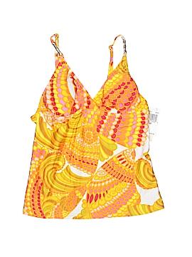 Trina Turk Swimsuit Top Size M