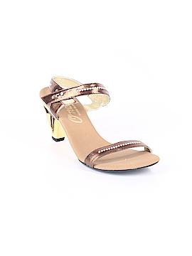 Onex Heels Size 39 (EU)