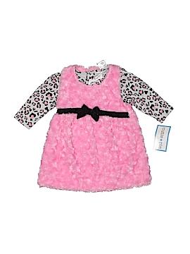 Cutie Pie Dress Size 6-9 mo