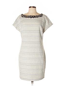 Belle Badgley Mischka Casual Dress Size 12