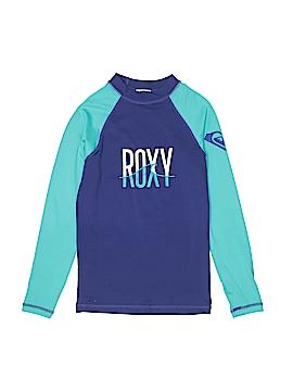 Roxy Active T-Shirt Size 14