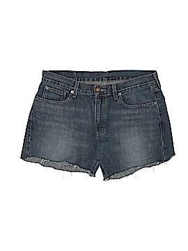 Guess Jeans Denim Shorts 32 Waist