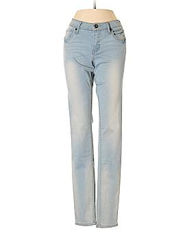 Scarlet Boulevard Jeans 28 Waist