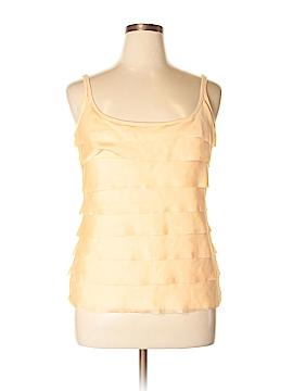 NY&C Sleeveless Blouse Size XL