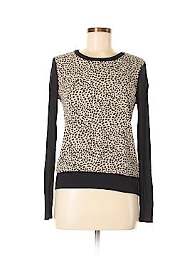 Ann Taylor Factory Long Sleeve Blouse Size XS