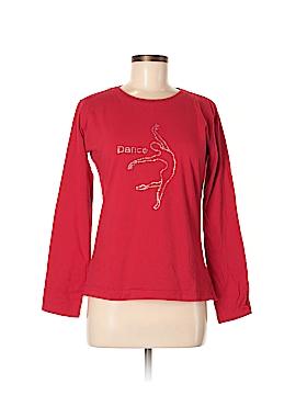 LAT Long Sleeve T-Shirt Size M