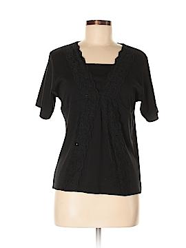 Jenny Short Sleeve Top Size M