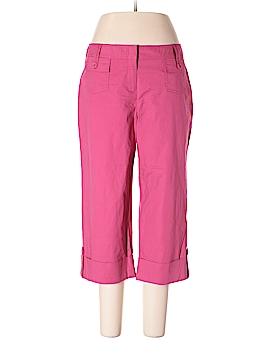 Liz & Co Khakis Size 10