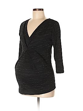 Envie de Fraises 3/4 Sleeve Top Size 6 (Maternity)