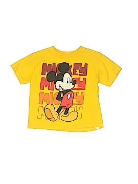 Disney Sleeveless T-Shirt Size 3T