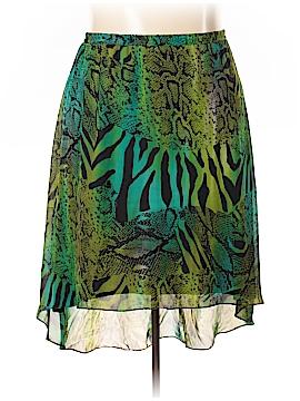 Anthony Original Casual Skirt Size 2X (Plus)