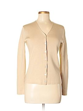Brooks Brothers 346 Silk Cardigan Size S