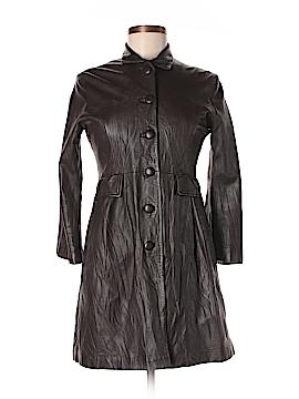 Firenze Leather Jacket Size 42 (IT)