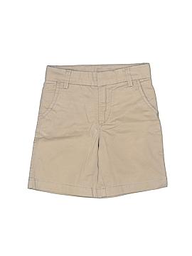 Gap Khaki Shorts Size 3