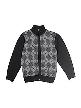 Sahara Club Cardigan Size 4T
