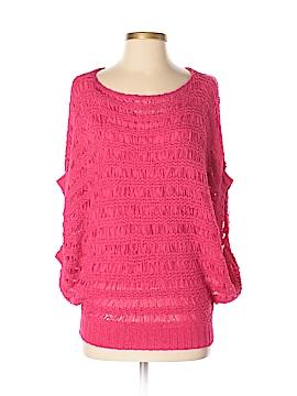 Nancy Bolen City Girl Pullover Sweater Size S