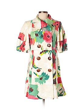 Nanette Lepore Coat Size 4