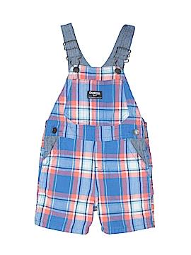 OshKosh B'gosh Overall Shorts Size 18 mo