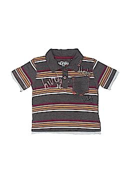 Hurley Short Sleeve Polo Size 18 mo