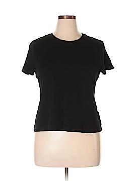 Studio Short Sleeve T-Shirt Size XL (Petite)