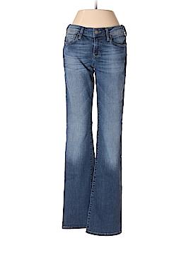 Ashley Jeans 26 Waist