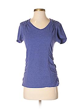 Tangerine Short Sleeve T-Shirt Size S